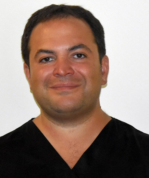 Dr. Darren M. Smith | Cosmetic Surgeon NYC